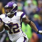 Extra points: Percy Harvin deal continues Seahawks' trend of spending the most ...