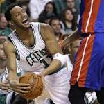 Boston Celtics notes: Why the Evan Turner misdirection at the end of regulation ...