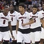 Louisville freshman point guard Quentin Snider shines