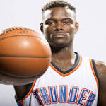 Thunder Notes: Morrow Injured, Thomas Guaranteed Roster Spot