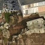 ​California officials seek help for threatened clifftop homes