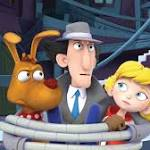 Netflix To Reboot 'Inspector Gadget,' 'Danger Mouse,' And More!
