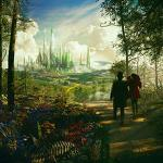 Review: 'Oz the Great and Powerful' lacks heart