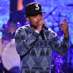 On the Charts: Drake Rules But Chance the Rapper Makes History