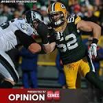 Packers need 'The Man' on defense, too