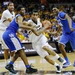 Road only gets tougher for Missouri after Kentucky loss