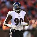 Pernell McPhee to Chicago Bears on deal near $40 million per year, sources say