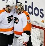 Five crazy stats from Flyers' improbable Game 5 win over Capitals