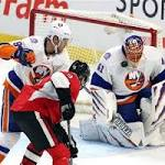 Halak on a roll as he gets set to face the Blues