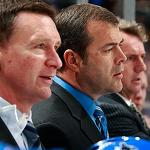 Canucks fire Vigneault and two assistant coaches