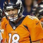 Broncos already facing adversity