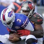 Bills offense gets last preseason test vs Lions