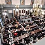 Delaware House rejects legislation to abolish death penalty