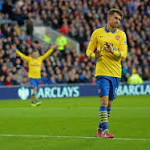 Dynamic Ramsey emerges as Premier League's outstanding central midfielder