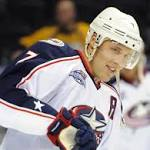 Blue Jackets: Around NHL, Johnson's bankruptcy a warning
