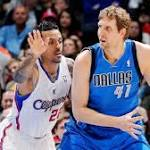 Clippers, Lakers conclude season series