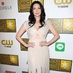 Orange Is The New Black's Laura Prepon steals the show at Critics' Choice TV ...