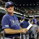 On baseball: Maddon's departure and the importance of a manager-GM ...