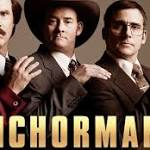 Review - Anchorman 2: The Legend Continues