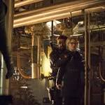 Amell pumped for emotional 'Arrow' season finale