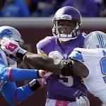 Lions 17, Vikings 3: Defense dominates again