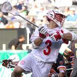 Cornell Impressive, Downs Maryland in NCAA Men's Lacrosse Opening Round