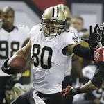 Graham, Saints get what they want in new contract