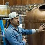 Distillers: Stiff whiskey law stifles town's boozy revival