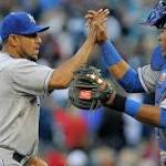 Last men standing: Kansas City Royals become MLB baseball's only undefeated ...