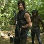 'The Walking Dead' star Norman Reedus seeks sanctuary