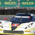 2015 Daytona Rolex 24: LIVE Stream, USCR Race Results - After Hour 22