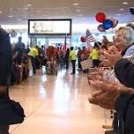 Honor Flight Buffalo to dissolve; coordinated 18 flights
