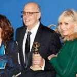 Amazon's Golden Globes give it new credibility in Hollywood