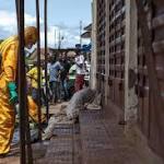 In Ebola-Stricken Sierra Leone, Mining Price War Deepens Crisis