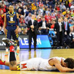 As season ends, Terps feel 'this is just the beginning of a bright future'