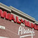 Wal-Mart Renews Buyback Effort