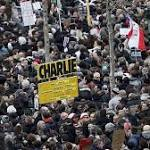 All is not forgiven: Latest edition of Charlie Hebdo triggers mixed reactions ...