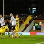 Fulham 0 Sheffield United 1: match report
