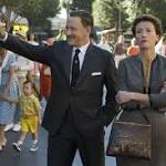 Movie review: A spoonful of charm saves 'Mr. Banks'