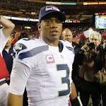 Russell Wilson set to cash in off the field, too