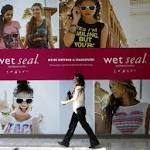 Teen retailer Wet Seal to close more than 300 stores