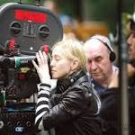 Madonna returning to film directing