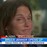 Bruce Jenner's transition struggle damaged relationship with his children, he ...