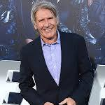 Star Wars to resume filming 'later this month' after Harrison Ford injury hiatus