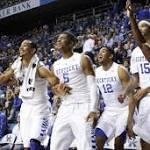College Basketball Talk's staff Final Four picks