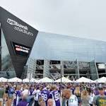 Audit faults Vikings stadium authority for family's, friends' special suite access