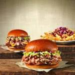 Wendy's goes BBQ pork crazy