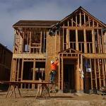 Hiccup In Housing Data As Builder Confidence Softens