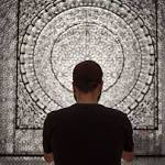 ArtPrize 2014 winner is 'Intersections,' by Anila Quayyum Agha