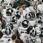 Michigan State names Tyler O'Connor its starting QB